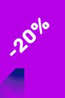 Лента -20%7