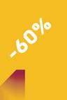 Лента -60%